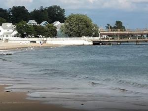 Bay Beach (Also know as Crystal Beach)
